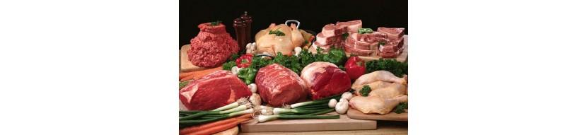 Κρέας-κοτόπουλο-ψάρι