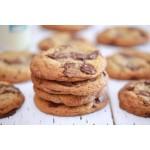 Κρουασάν και μπισκότα