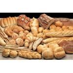 Ψωμιά και Σνακ