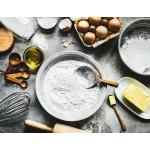Ζαχαροπλαστική-Μαγειρική