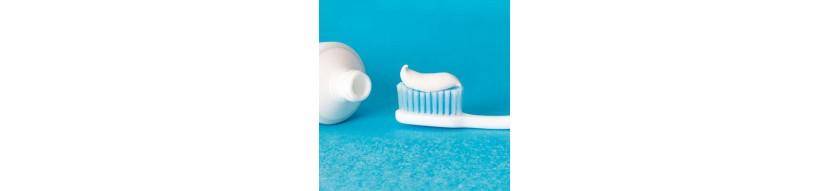 Οδοντόκρεμες-Καλλυντικά