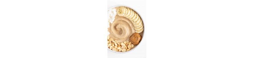 Δημητριακά-Αλείμματα