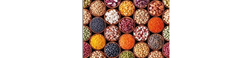 Beans-rice