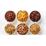 Σνακ και δημητριακά