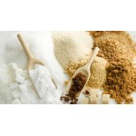Ζάχαρη και άλλα γλυκαντικά