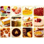 Ζαχαροπλαστική και μαγειρική