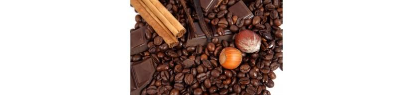 Κακάο και καφές