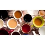 Καφές-Τσάι-Κακάο
