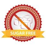 Xωρίς ζάχαρη