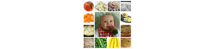 Παιδικές και βρεφικές τροφές