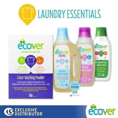 Προϊόντα Ecover