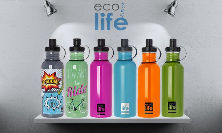 Σκεύη Ecolife