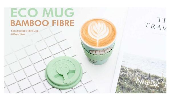 Eco Mug